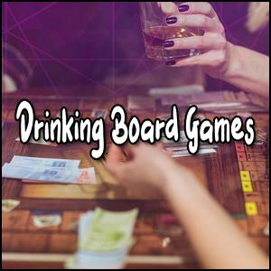 Best Drinking Board Games 2021